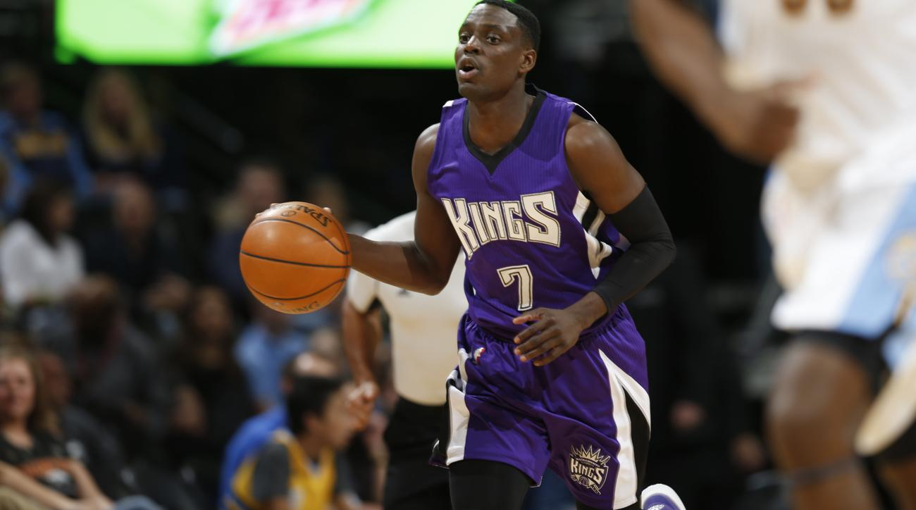 darren collison guilty plea kings