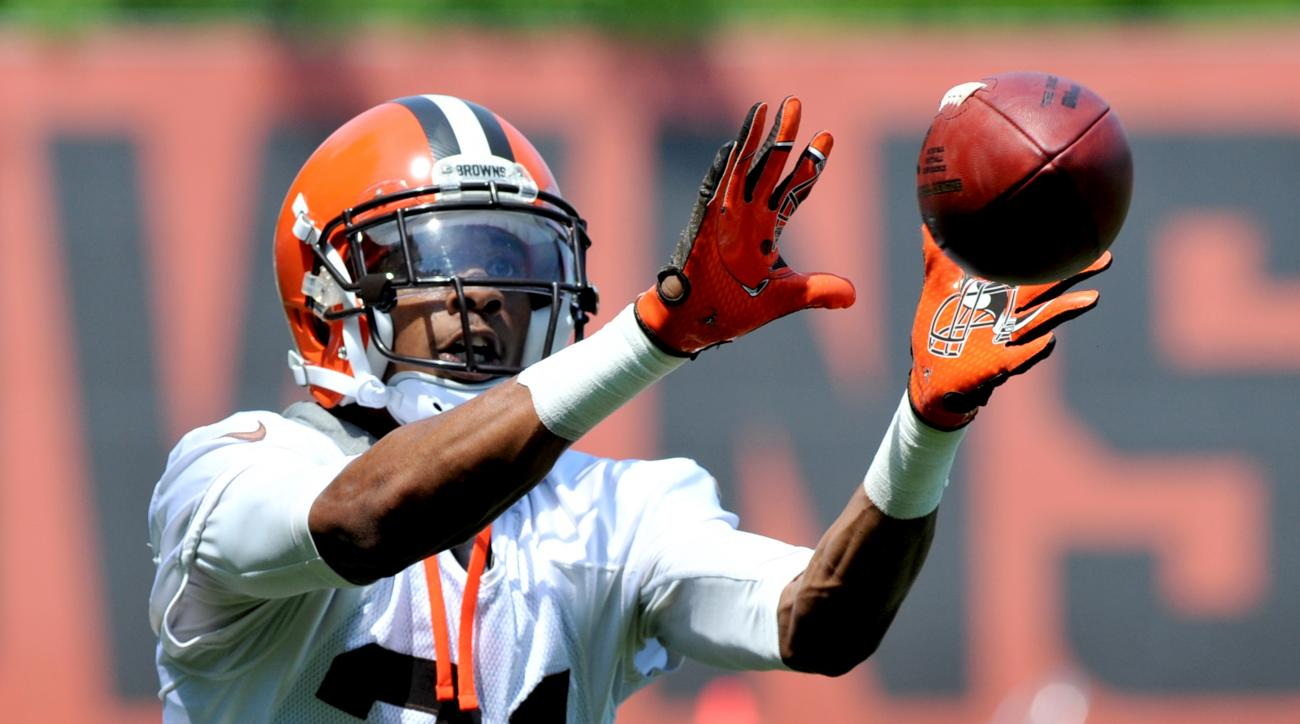 justin gilbert browns steelers trade