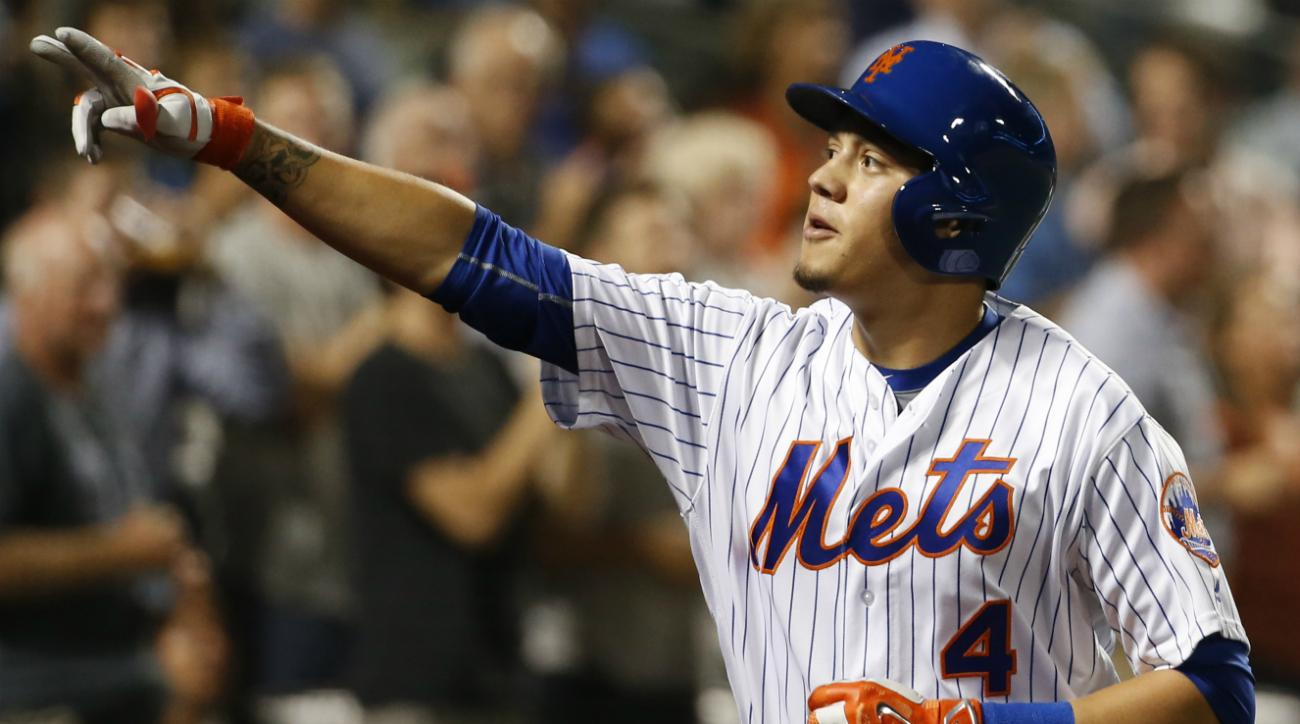 wilmer flores friends at bat song mets video