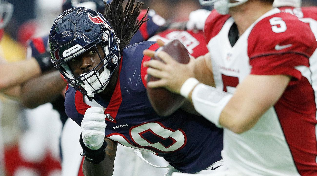 Houston Texans scouting report