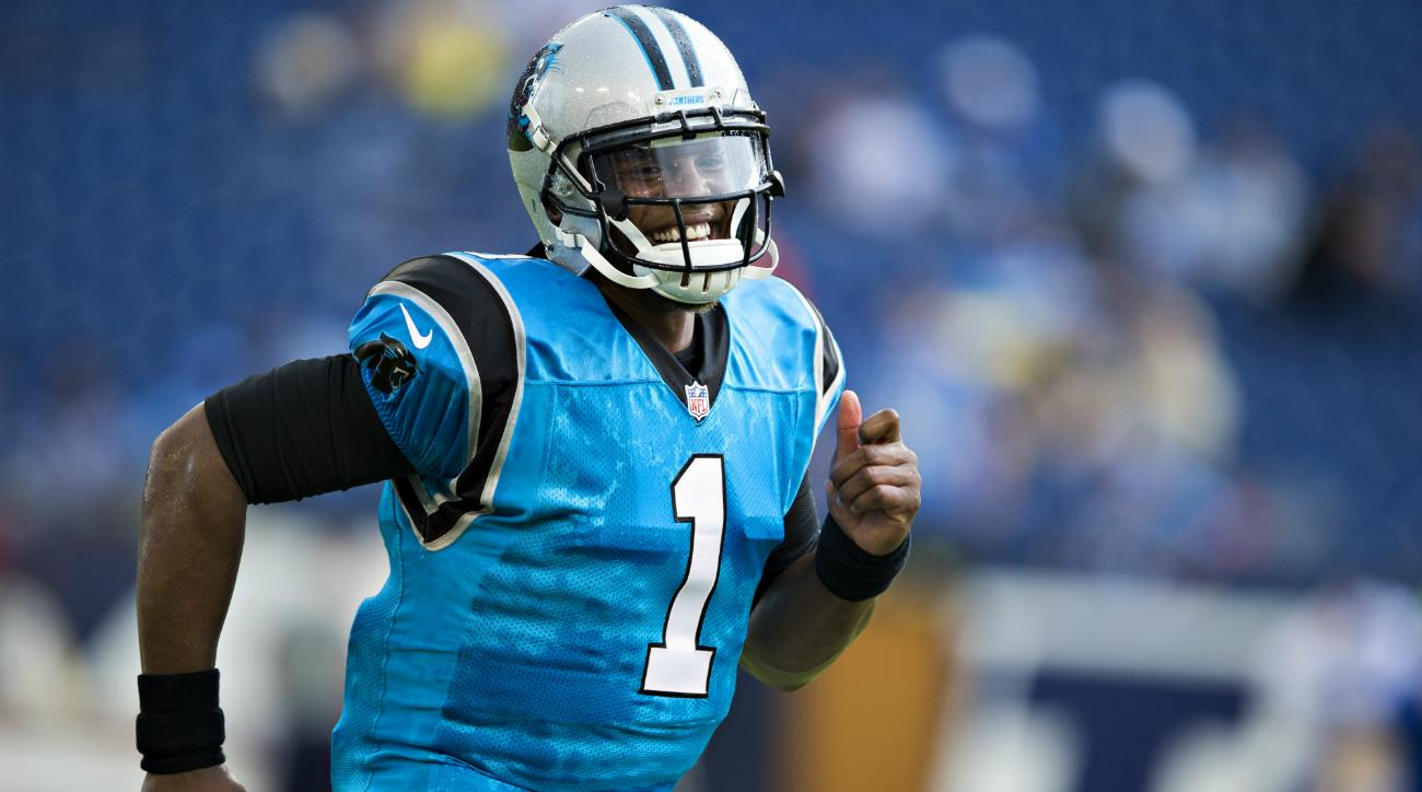 panthers broncos streaming online