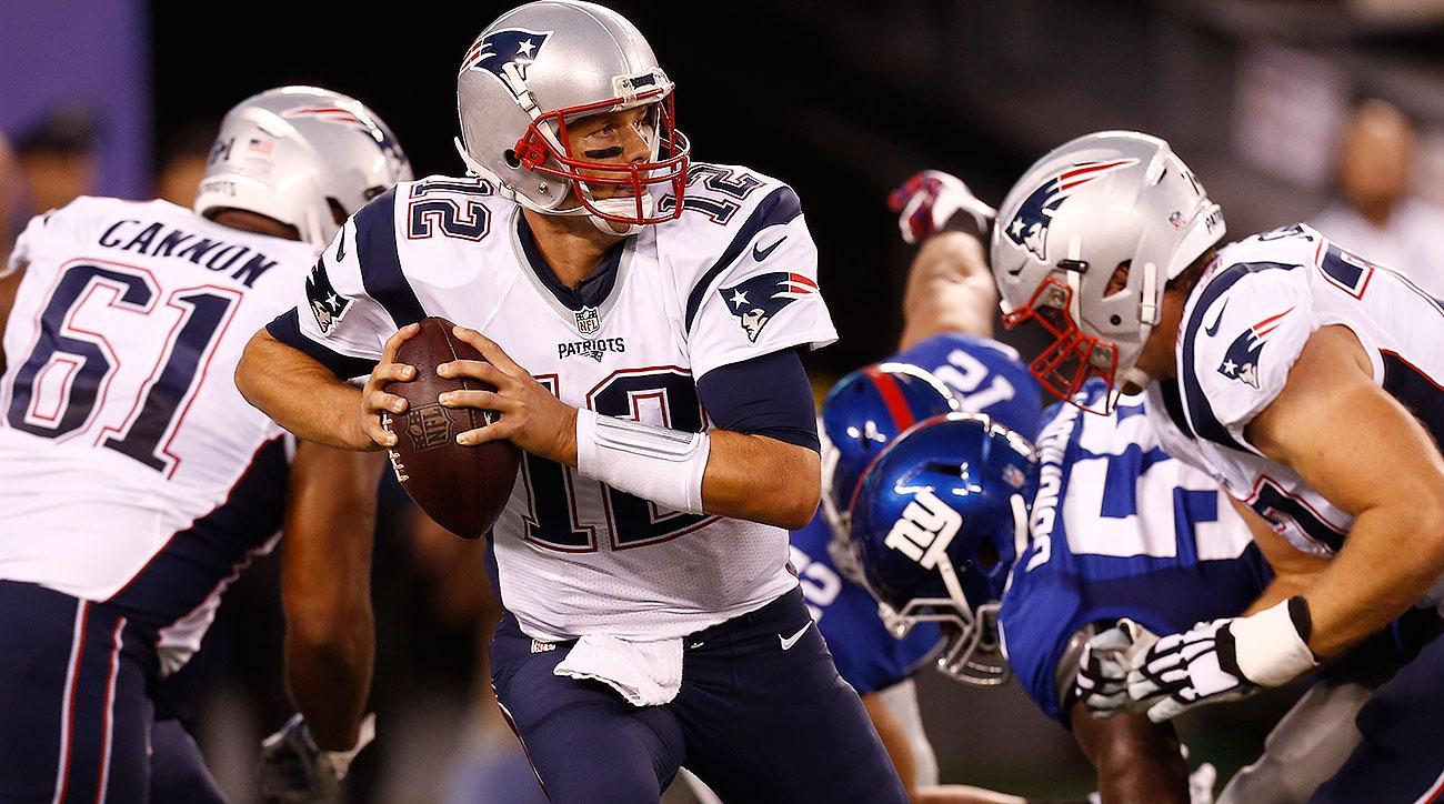 NFL 2016 predictions: Tom Brady, Tony Romo, Peyton Manning and other season storylines