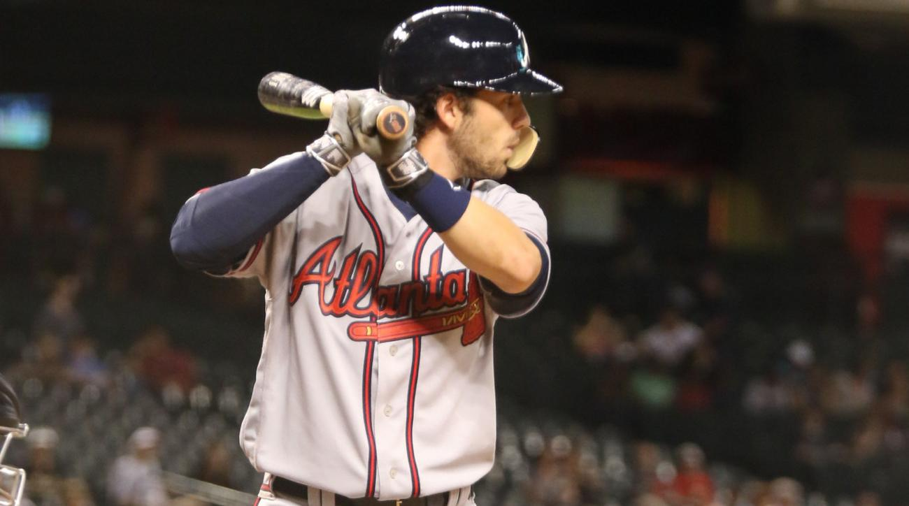 dansby swanson braves home run video