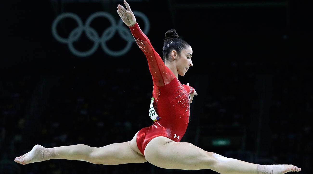 aly raisman 2020 olympics tokyo