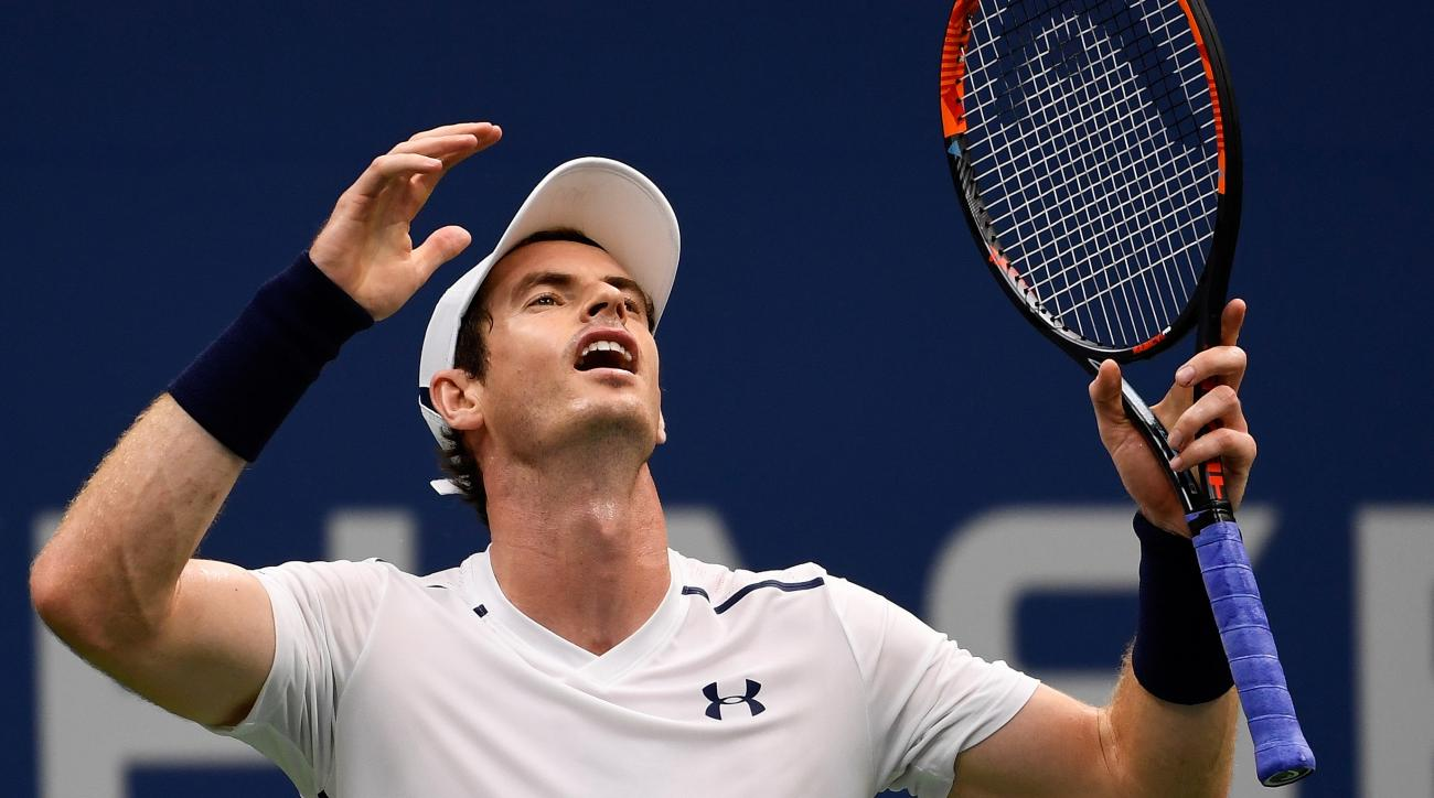 andy murray kei nishikori upset us open