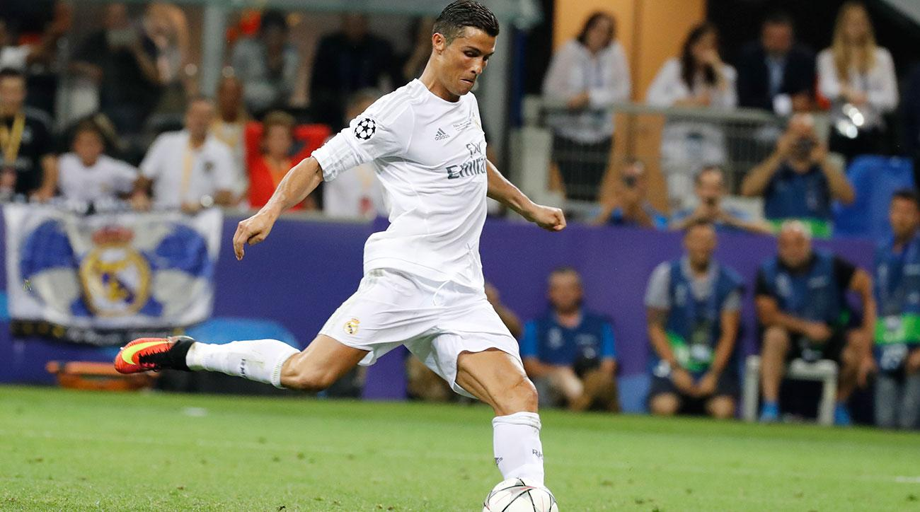 Real Madrid vs. Osasuna live stream: Watch La Liga online
