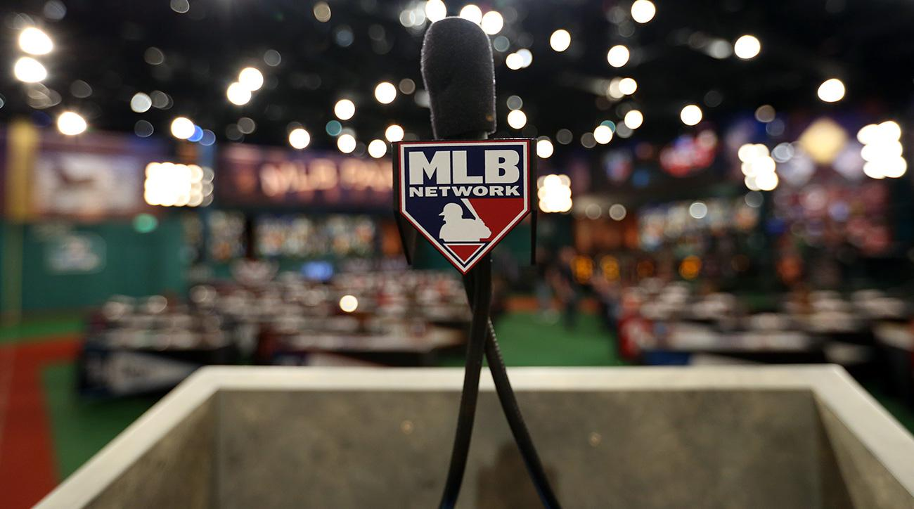 MLB Network augmented reality