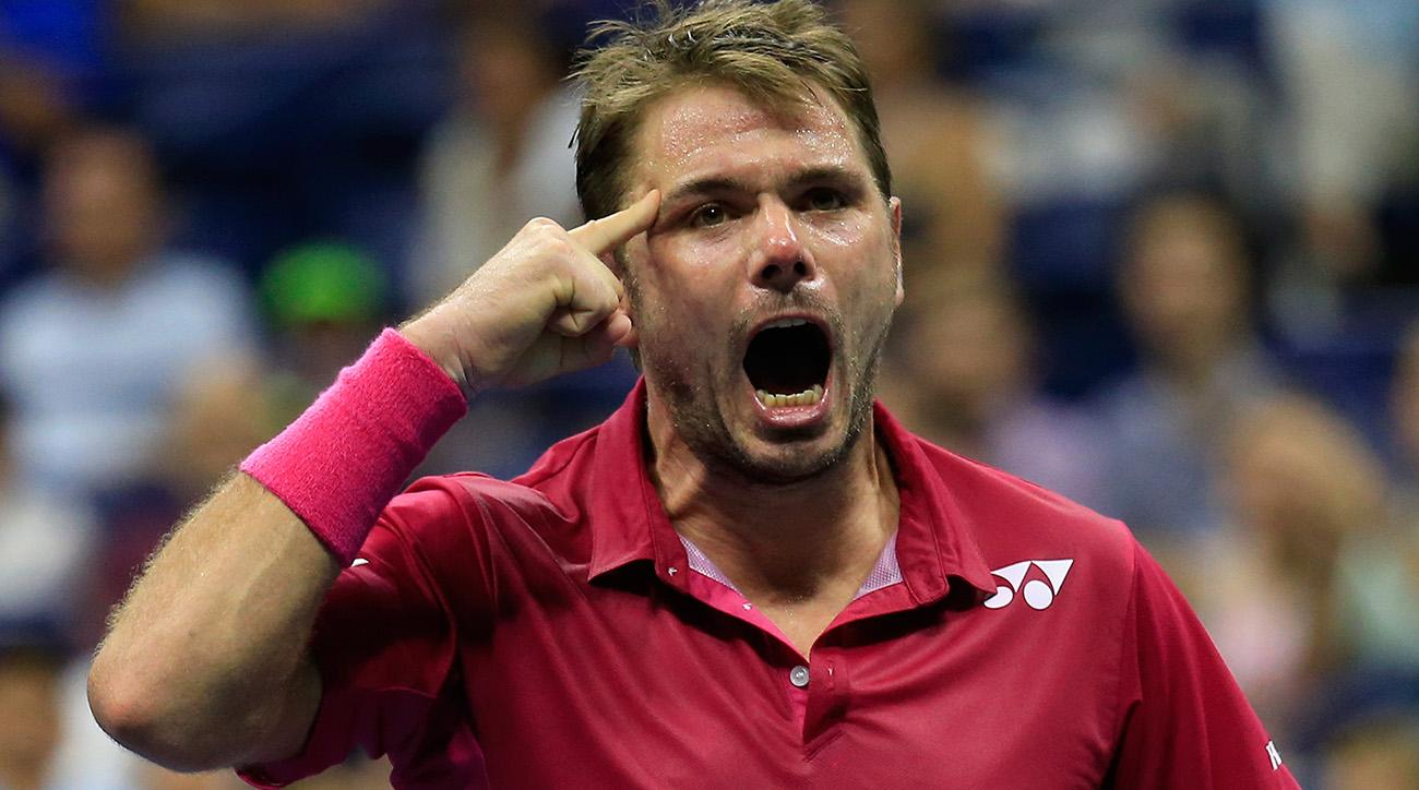 stan wawrinka kei nishikori us open semifinals