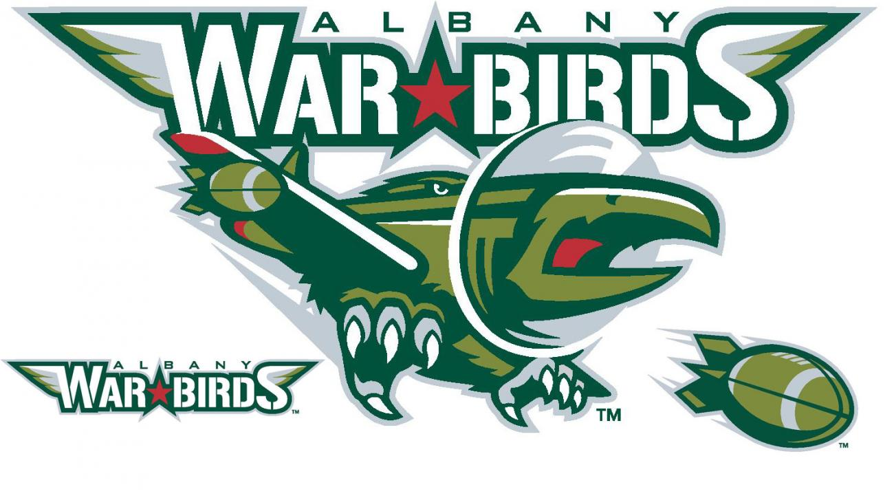 albany warbirds logo name brandiose 911