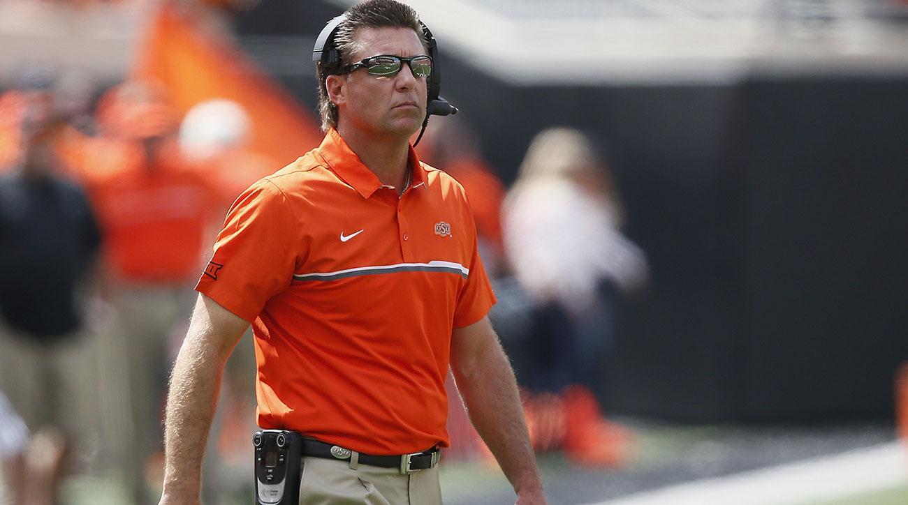 mike gundy big 12 officials central michigan