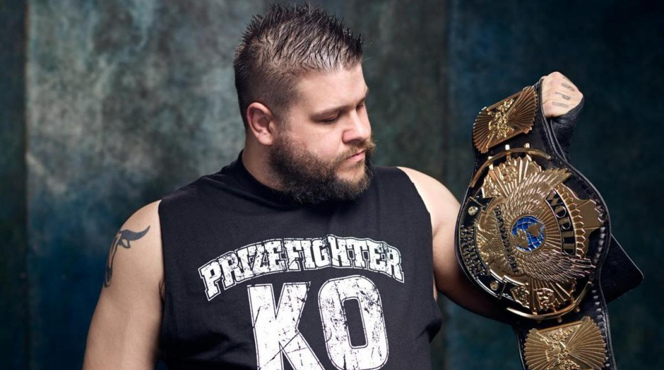 kevin owens wwe interview