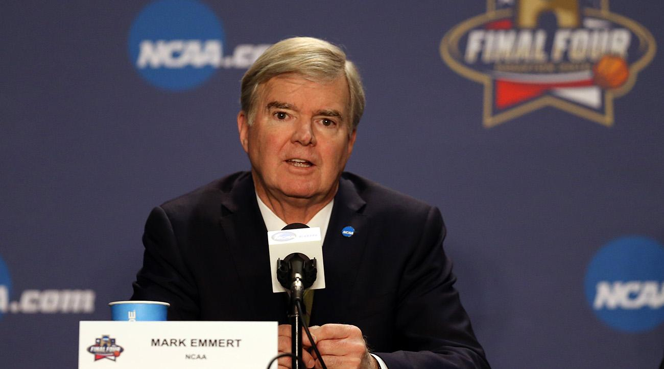 mark emmert ncaa sexual abuse punishment