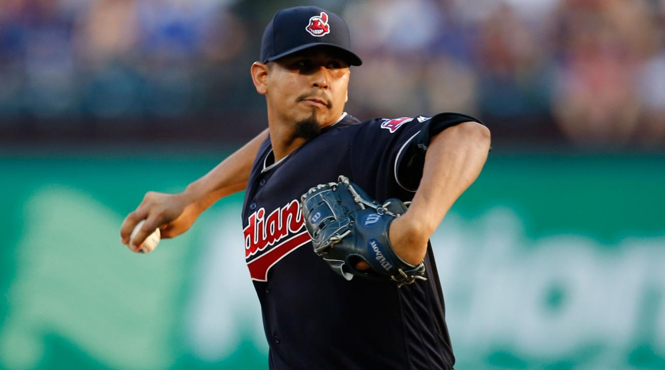 carlos carrasco indians injury