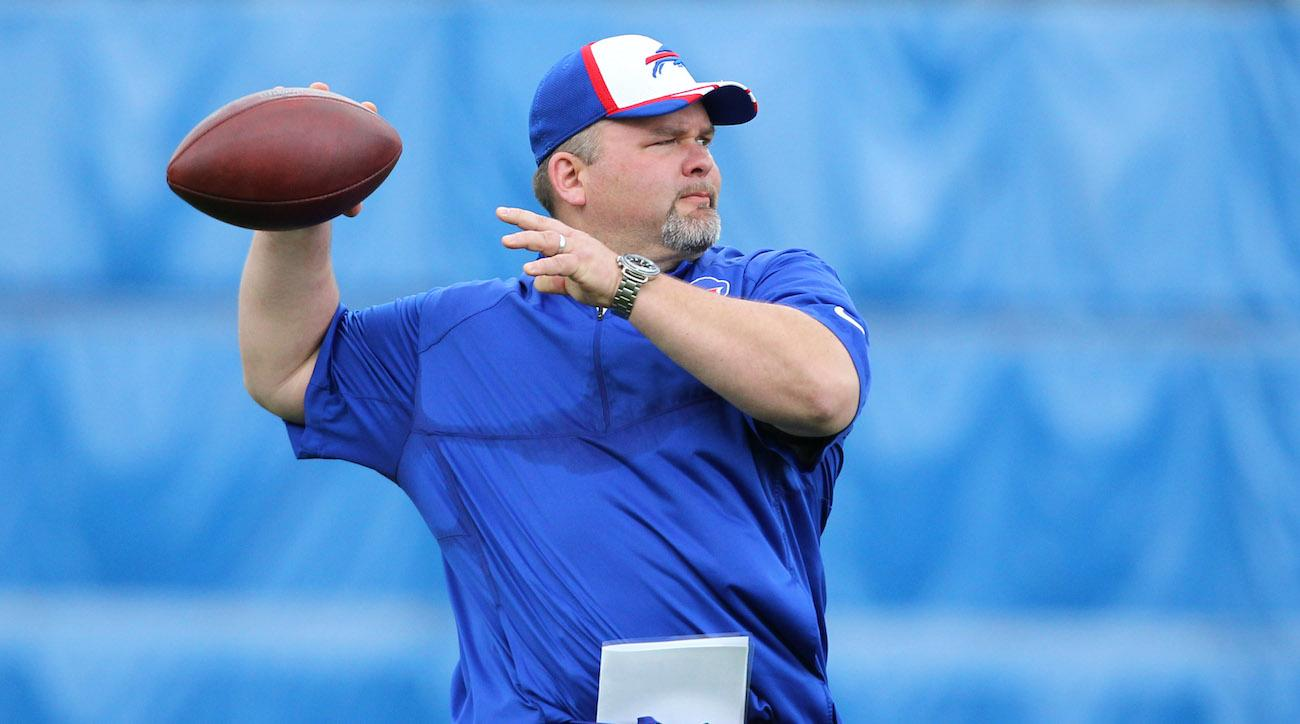 buffalo bills greg roman rex ryan