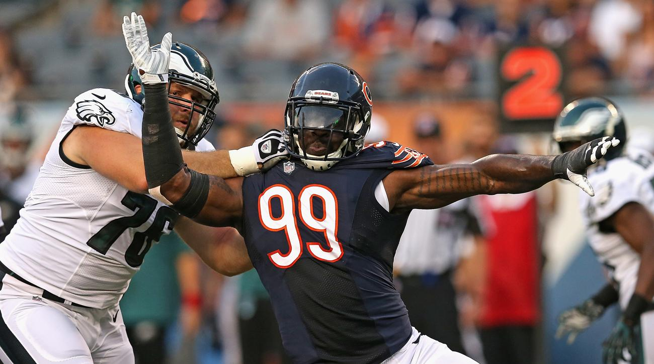 lamarr houston injury bears
