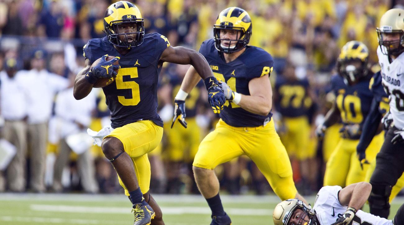 Watch Penn State Vs Michigan Online Live Stream Tv Si Com