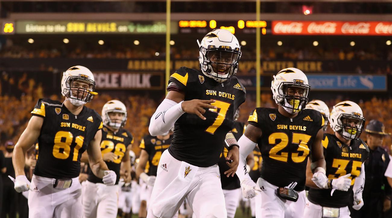 watch cal arizona state online