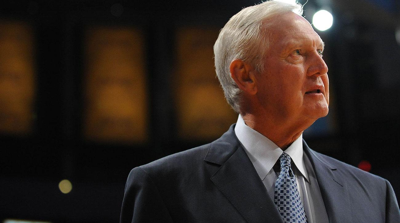 Jerry West would have left the Lakers for the Knicks