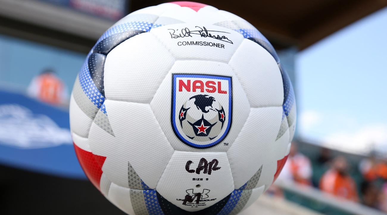 NASL is facing a major shakeup and a potential demise