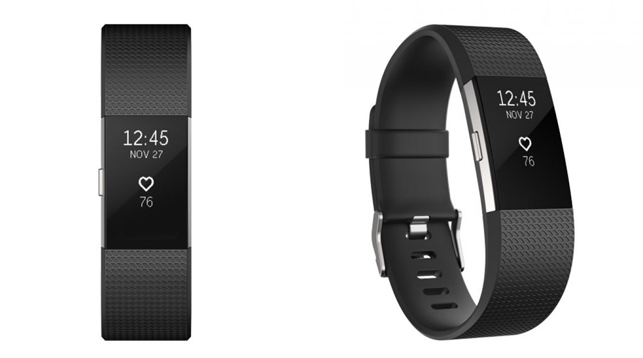 Fitbit Charge 2 review: Battery life, pros, cons | SI.com