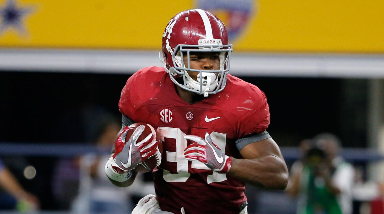 damien harris alabama injury
