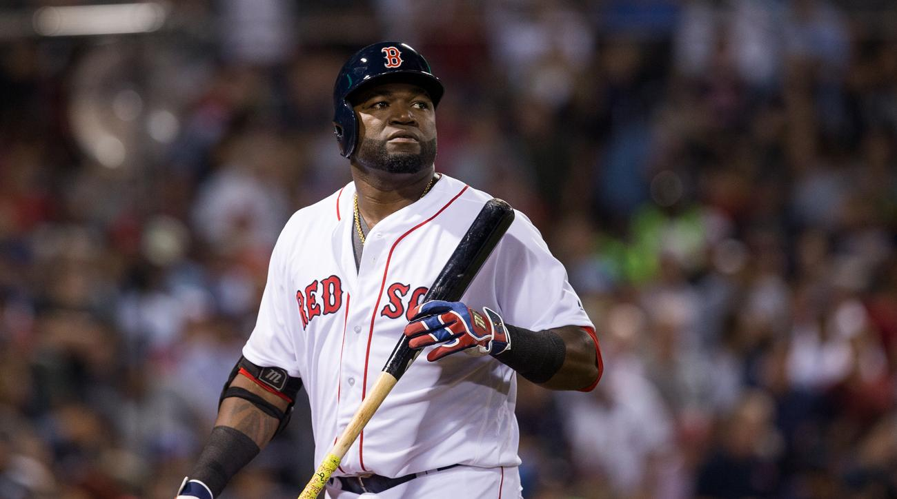 david ortiz i have never failed a steroid test si com david ortiz i ve taken more drug tests than any player in baseball