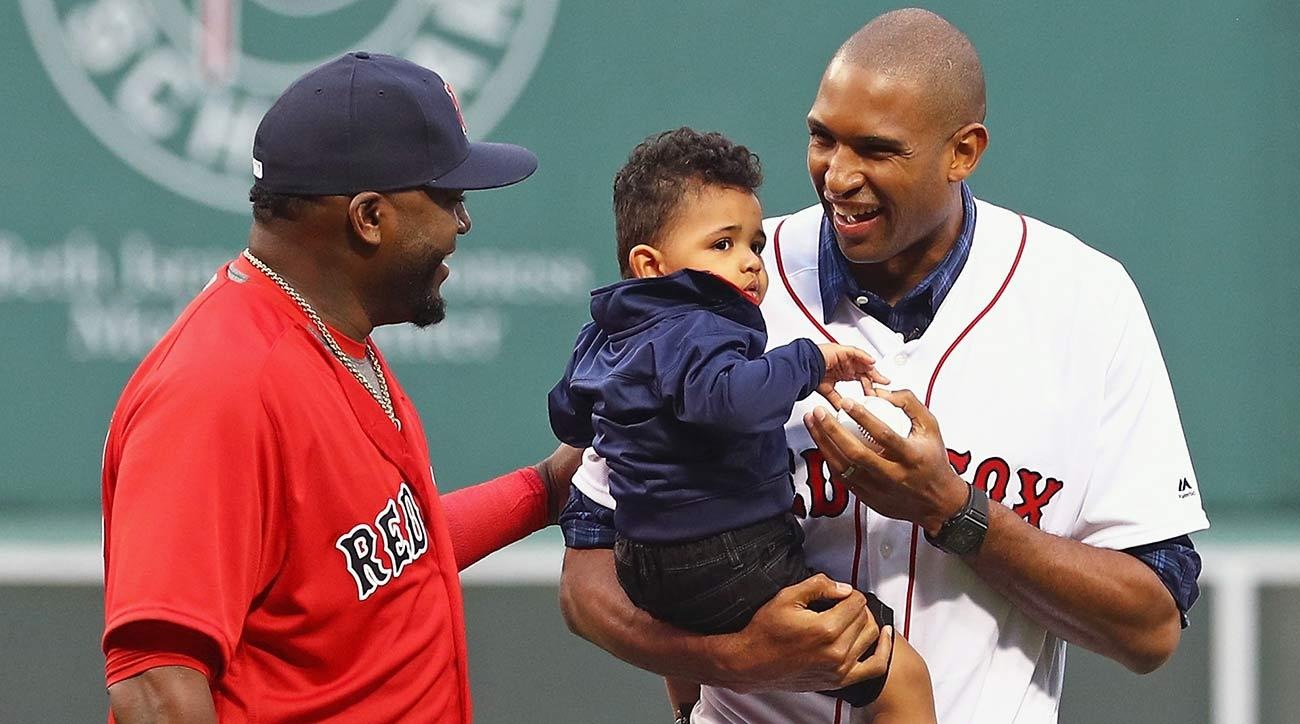 Al Horford Looks To Carry On Tradition In Boston Sicom