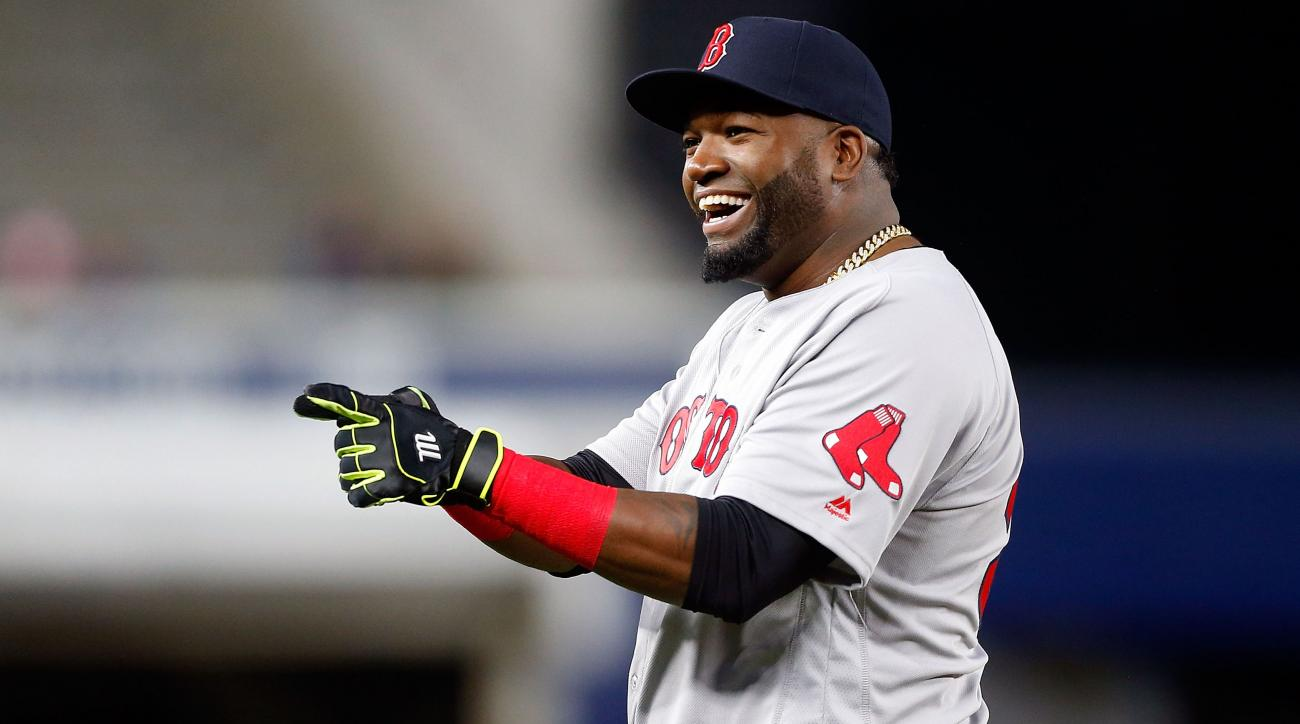 david ortiz big papi bridge name boston