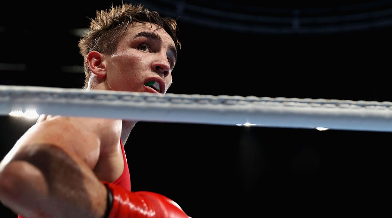 irish boxers match fixing rio 2016