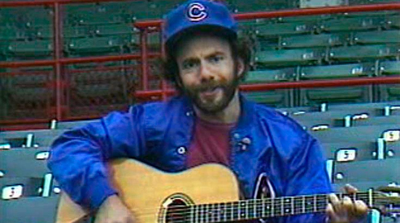 Steve Goodman, Go Cubs Go