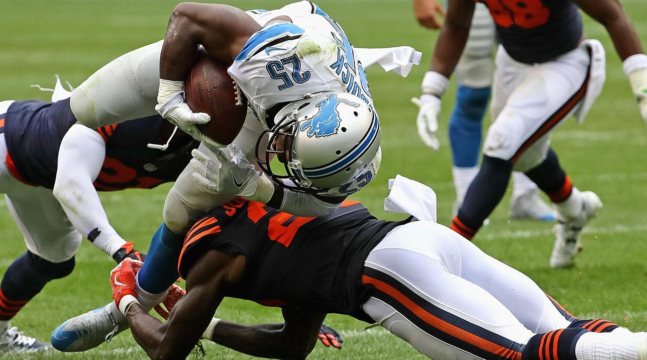 NFL Week 4 recap: Julio Jones, Rex Ryan and other winners, losers, big stories