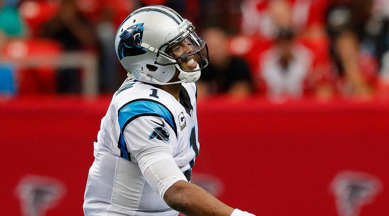 week 4 injury roundup cam newton kevin white ryan kerrigan