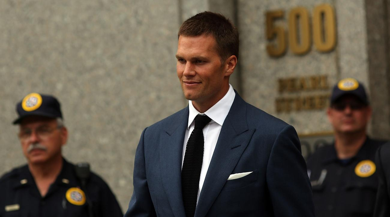 tom brady deflategate appeal nflpa dropped
