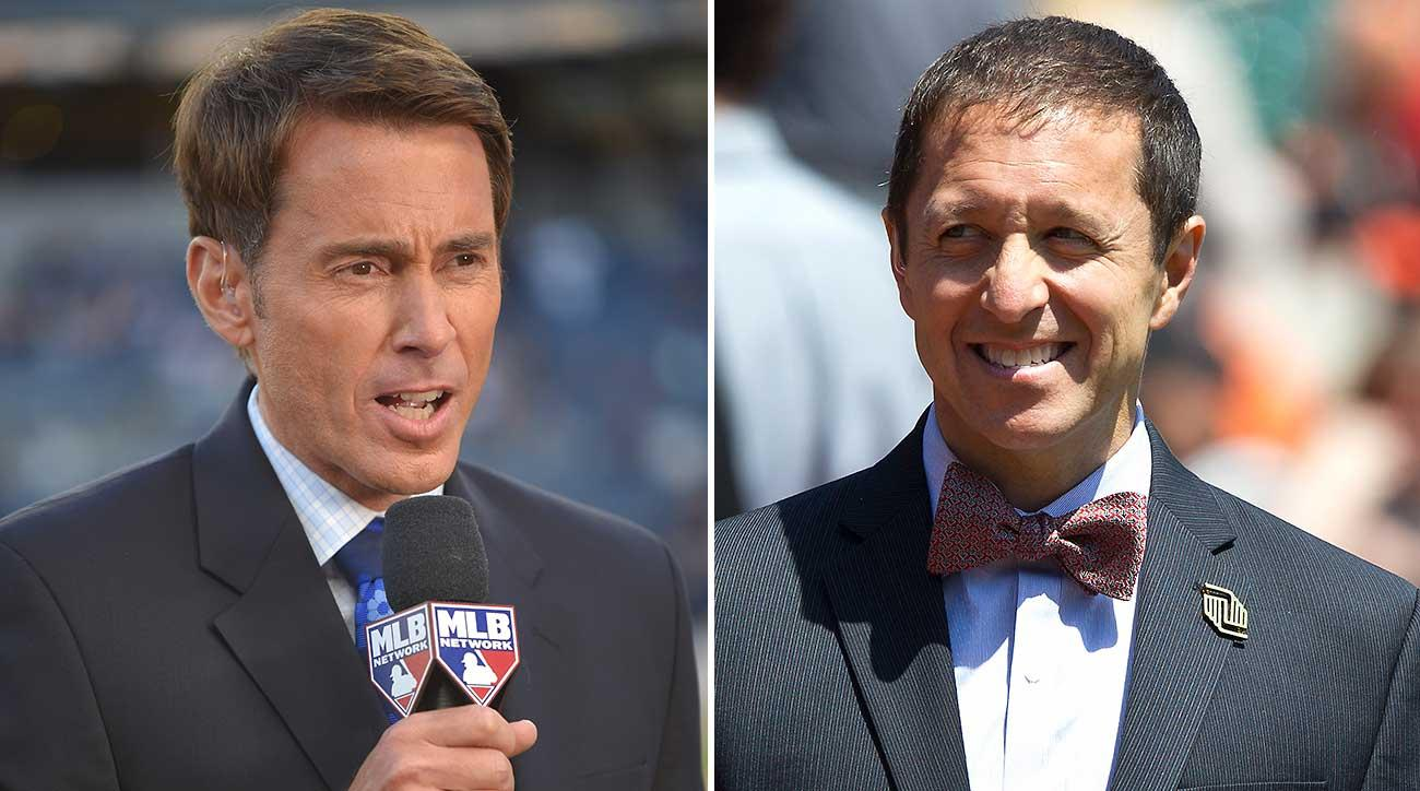 With new cup name and logo its time to go to work foxsports com - Sports Illustrated Fox Sports Partnership Launches In Big Way Si Com