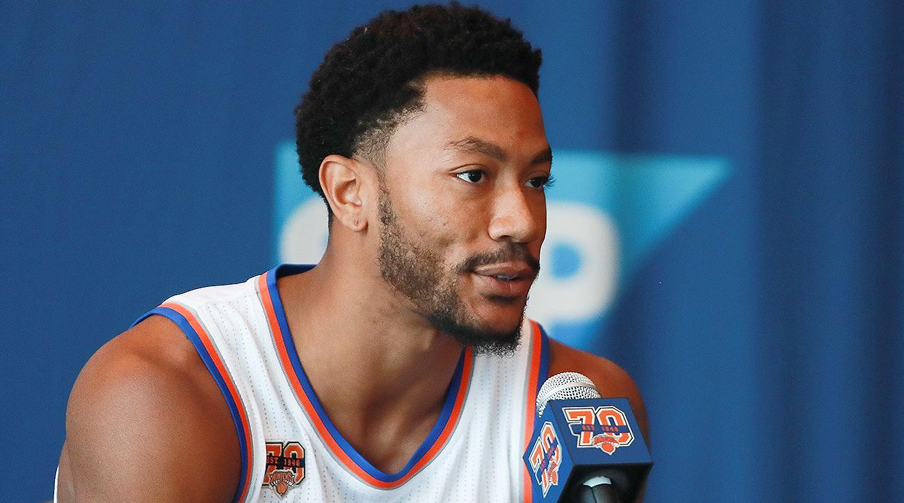 ecb934d37c6b Derrick Rose trial  Knicks  star embroiled in rape case
