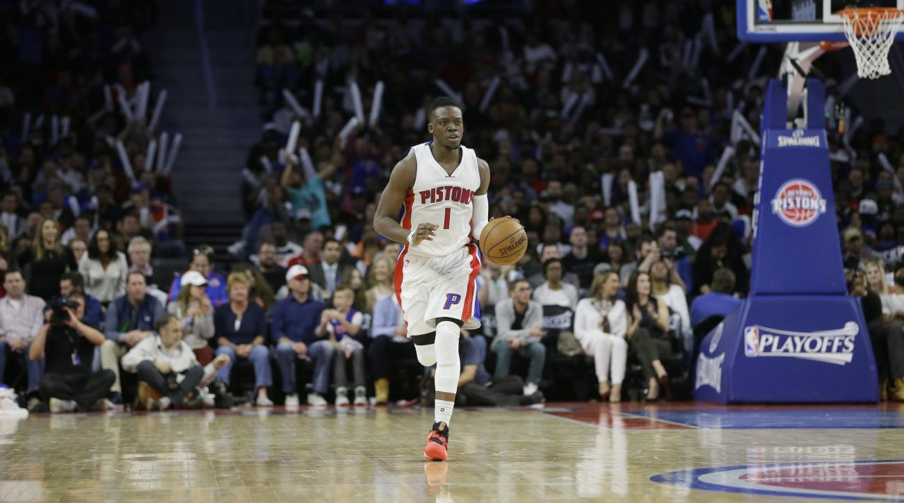 NBA rumors: News on Reggie Jackson, Serge Ibaka | SI.com