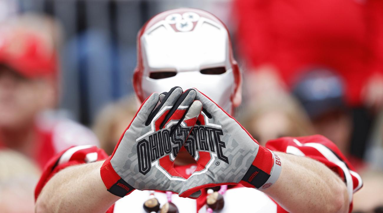 ohio state indiana watch online live stream