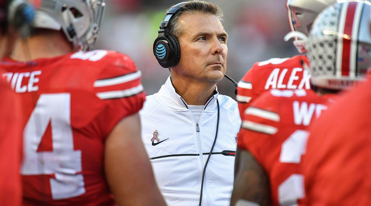 Alabama, Ohio State remain atop Coaches' Poll