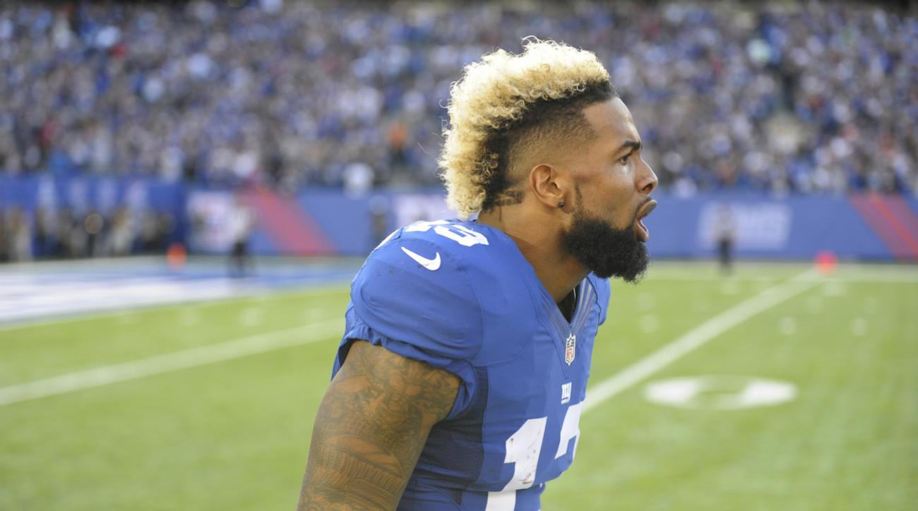 Plenty of fun  Odell Beckham Jr. plays hero as career game lifts Giants to  comeback win dac813769