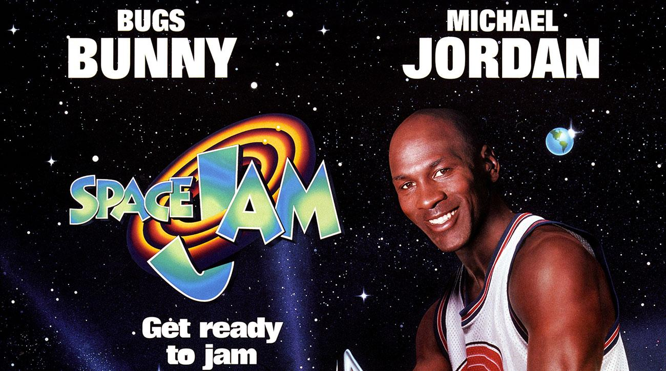 space jam 20th anniversary movie theatres