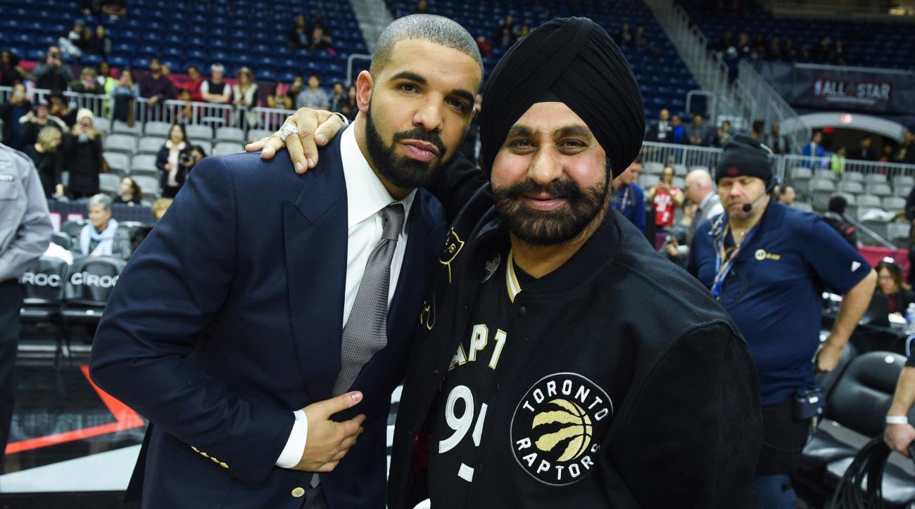 Nav Bhatia, Blue Jays fan with turban, TO's Marlins Man ...