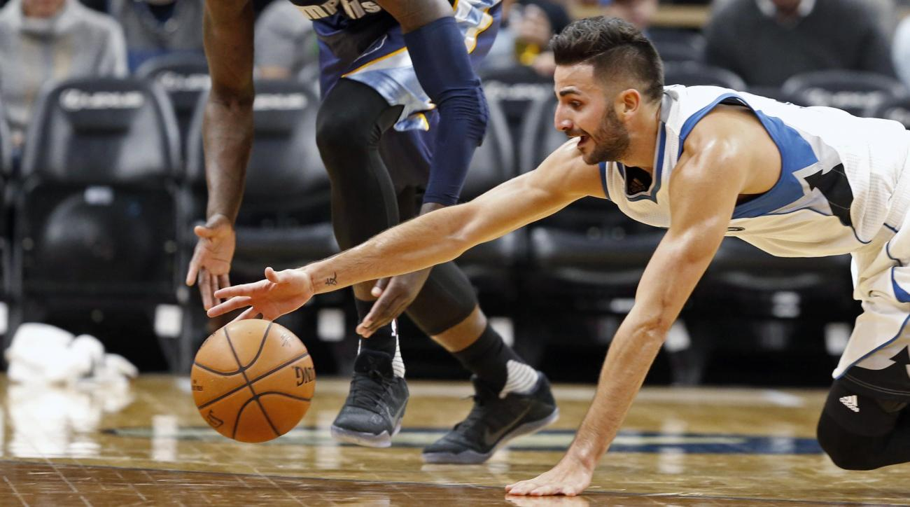 nba rumors news ricky rubio