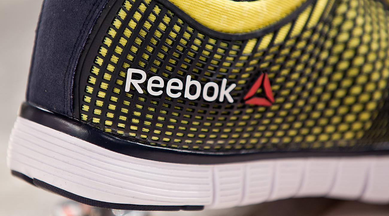 Reebok Liquid Factory