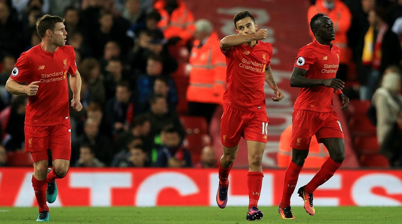 Watch Liverpool Vs Tottenham Online Efl Cup Live Stream