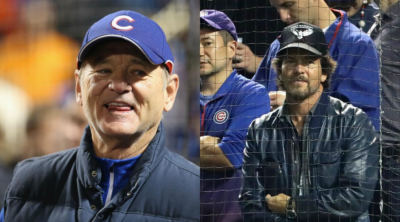 4e2b94ddb8b Cubs World Series  Eddie Vedder