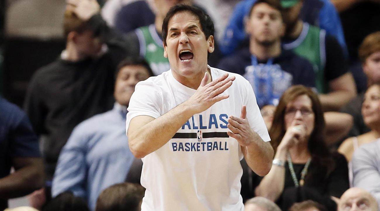nba rumors news mark cuban