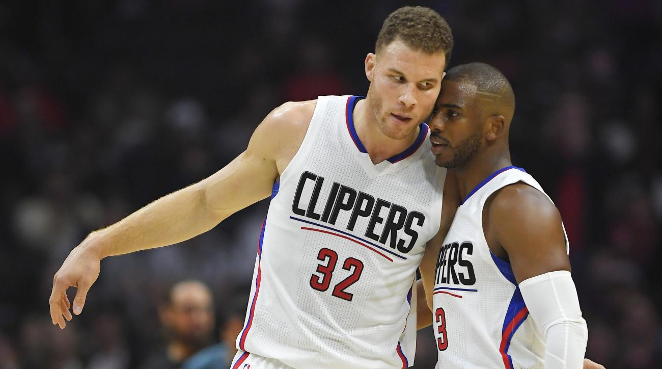 nba rumors news blake griffin