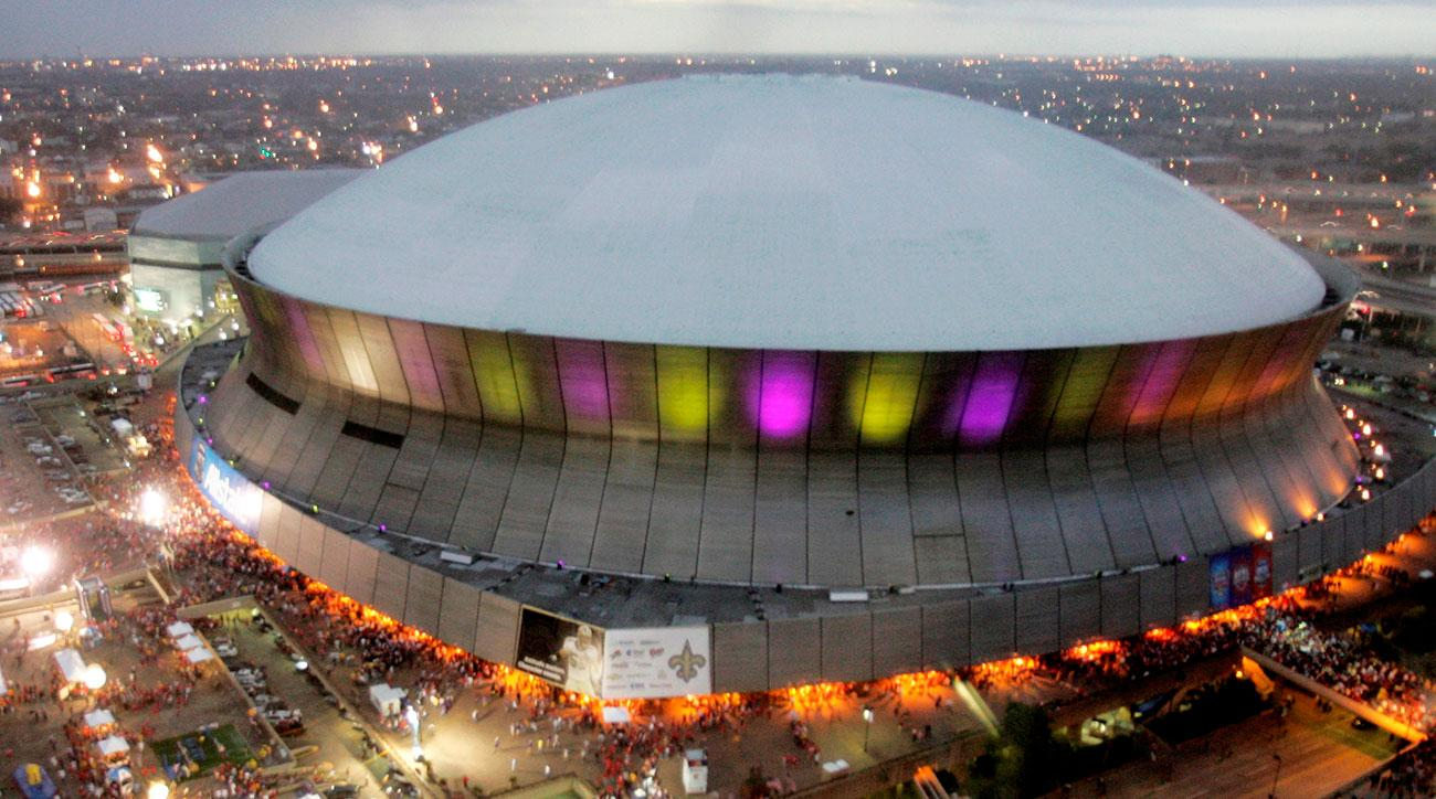New Orleans Final Four