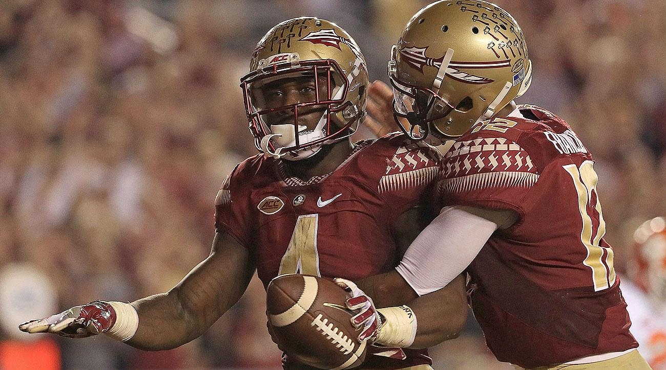 2017 NFL draft running back rankings: Dalvin Cook, Leonard Fournette, Christian McCaffrey