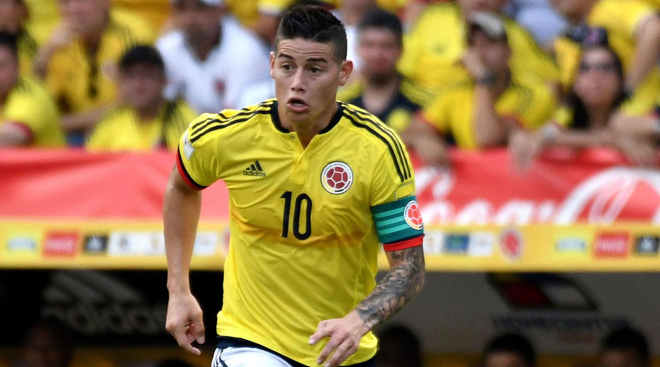 watch argentina vs colombia online  live stream  tv